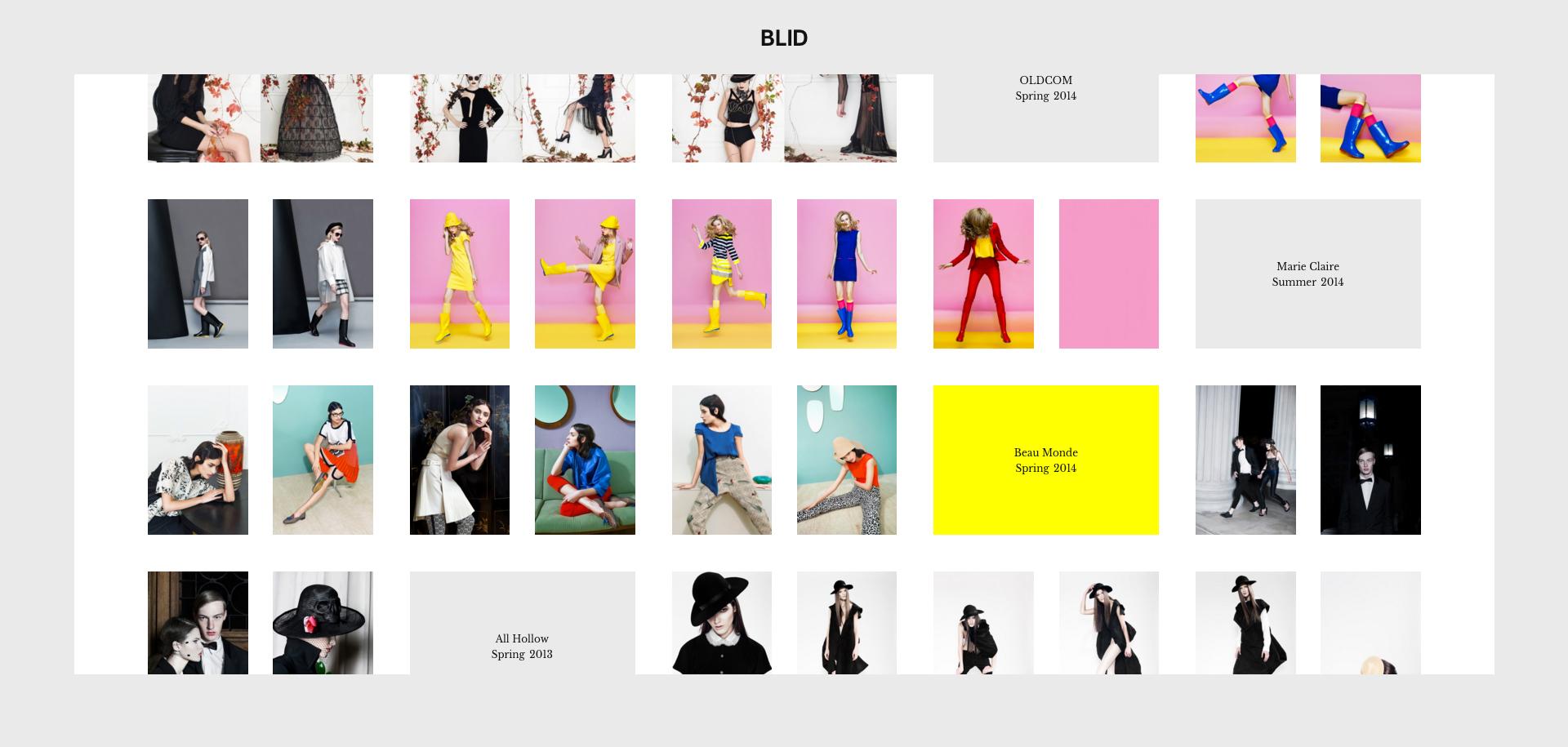 Mircea Mocanu Web Design Art Direction