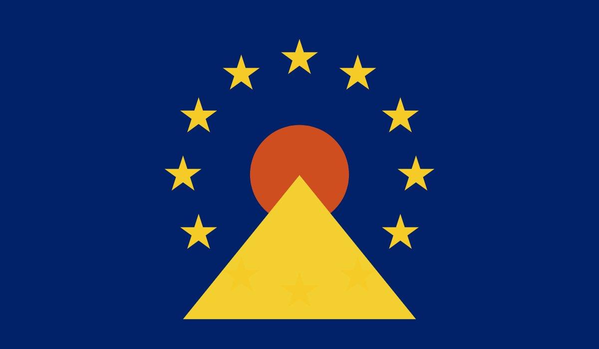 fake flag  u2013 design and art direction