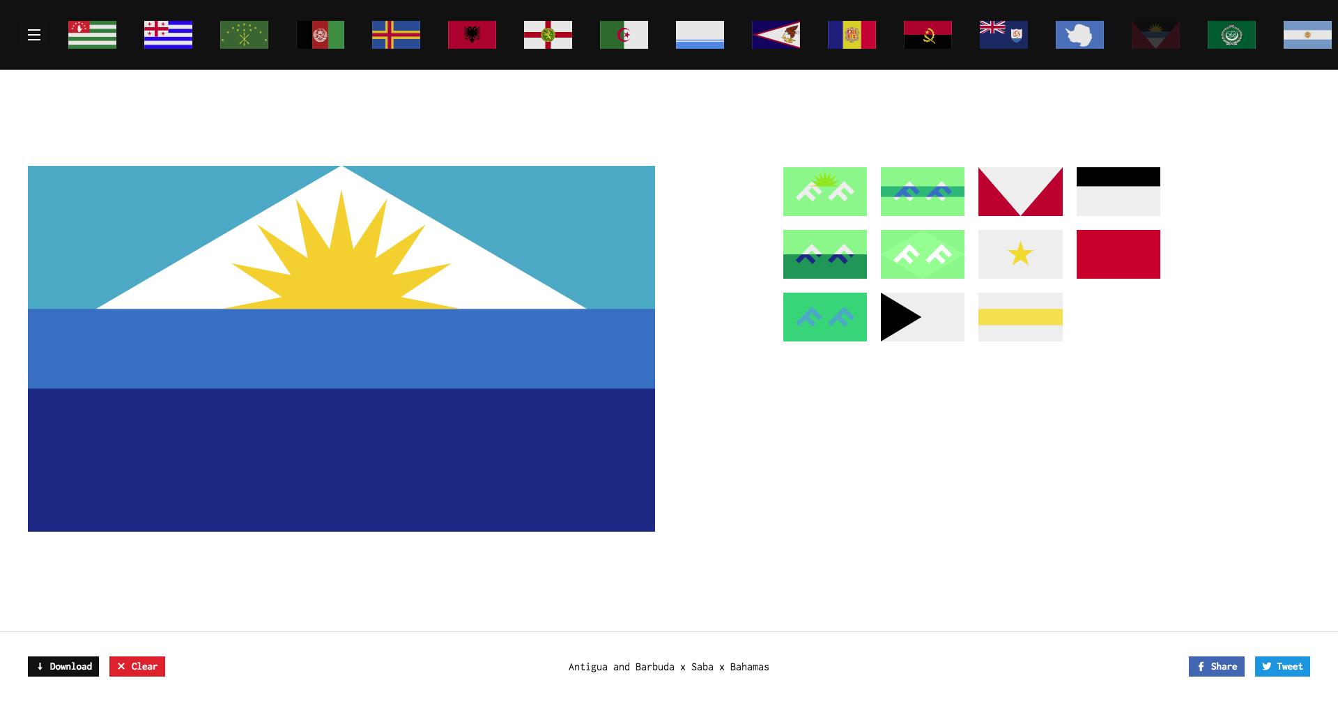 Fake Flag