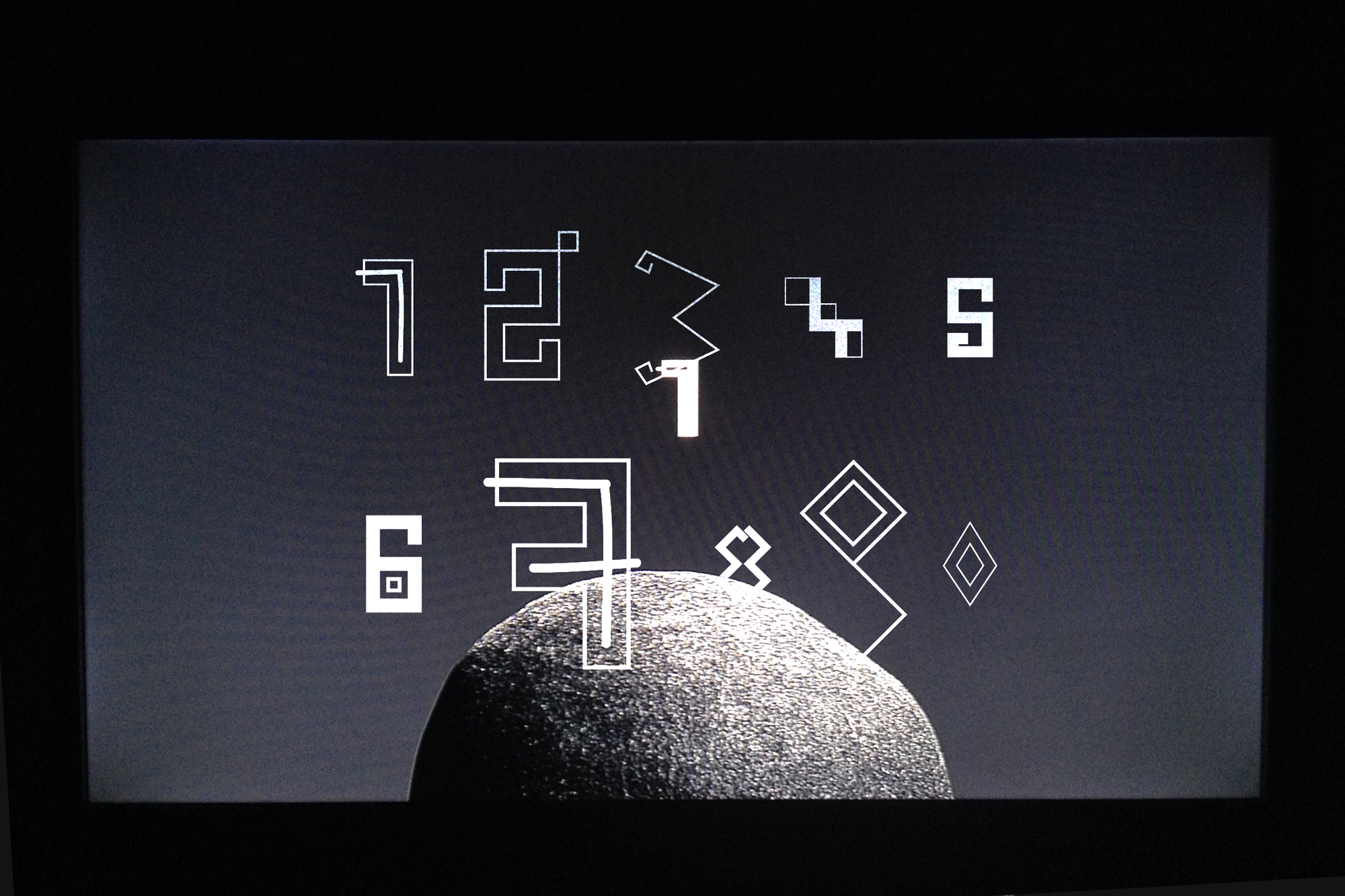 Brand Identity Logo Mircea Mocanu Grigore Lese