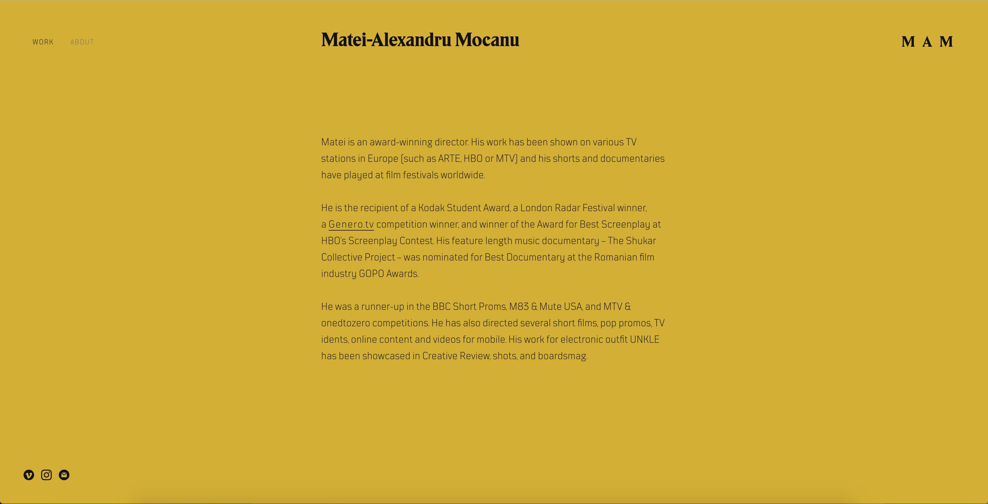 Matei Alexandru Mocanu